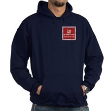 Disown Responsibility Hoodie