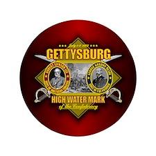 "Gettysburg (battle).png 3.5"" Button"