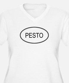 PESTO (oval) T-Shirt