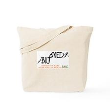 BGSG Contest Winner White Tote Bag