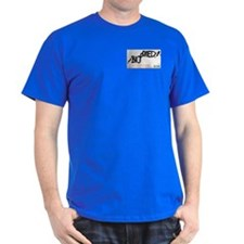 BGSG Contest Winner White T-Shirt