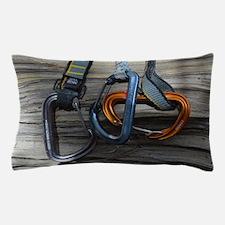 Climbing Draws Pillow Case
