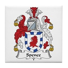Spence Tile Coaster