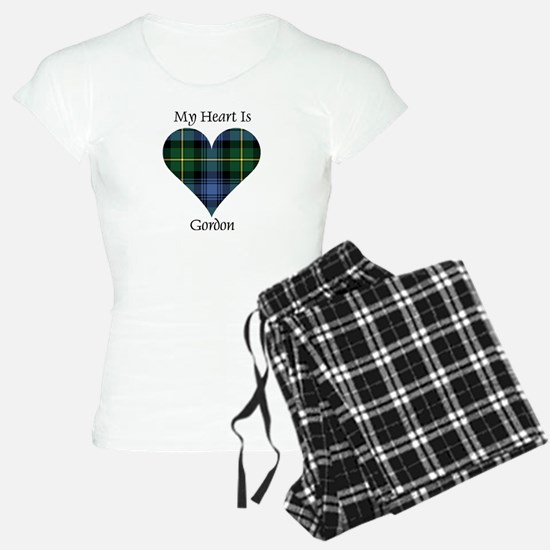 Heart - Gordon Pajamas