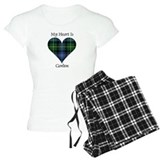 Clan gordon tartan T-Shirt / Pajams Pants