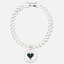 Heart - Gordon Charm Bracelet, One Charm