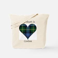 Heart - Gordon Tote Bag