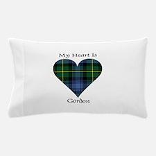Heart - Gordon Pillow Case