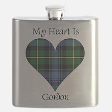 Heart - Gordon Flask