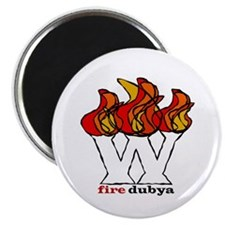 """Donates $10 to MoveOn.Org: 2.25"""" Magnet (100 pack)"""