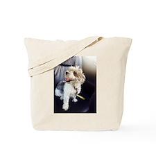 siri Tote Bag