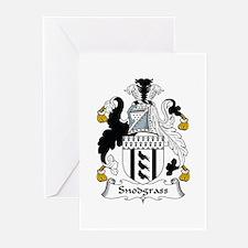 Snodgrass Greeting Cards (Pk of 10)