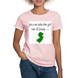 You can take girl out Women's Light T-Shirt