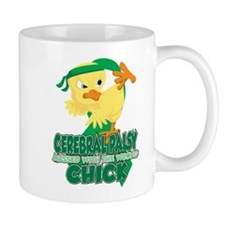 Cerebral Palsy Messed With The Wrong Ch Mug