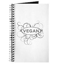 Cool Vegan Art Journal