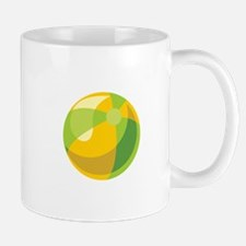 Toy Beach Ball Mugs