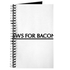 Jews for bacon Journal