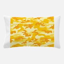 Unique Girly camo Pillow Case