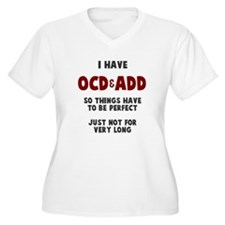 OCD & ADD T-Shirt