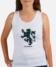 Lion - Gordon Women's Tank Top