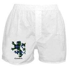 Lion - Gordon Boxer Shorts