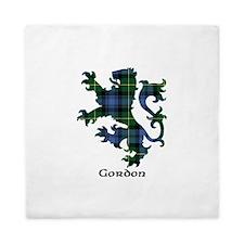 Lion - Gordon Queen Duvet