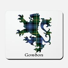 Lion - Gordon Mousepad
