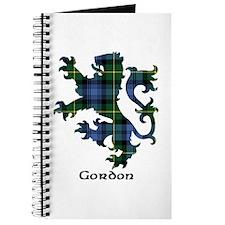 Lion - Gordon Journal