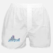 Unique Midtown Boxer Shorts