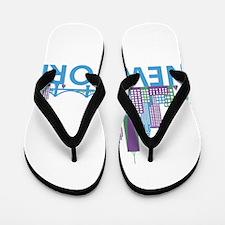 Cute Midtown Flip Flops