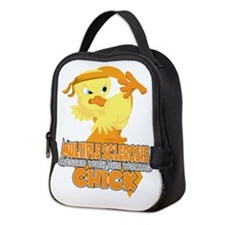 Multiple Sclerosis Messed With Neoprene Lunch Bag