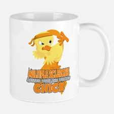 Multiple Sclerosis Messed With The Wron Mug