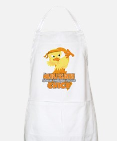 Multiple Sclerosis Messed With The Wrong Chi Apron