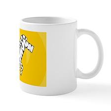 Zebra technology Mug