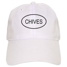 CHIVES (oval) Hat