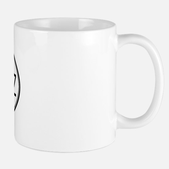 SLIVOVITZ (oval) Mug