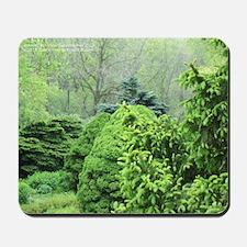 Vision Of Green #2 Mousepad