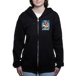 Buy War Bonds Women's Zip Hoodie