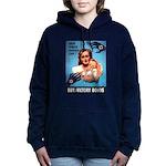 Buy War Bonds Women's Hooded Sweatshirt