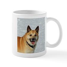 IcelandicSheepdog019 Mugs