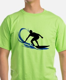 Unique Water sports T-Shirt
