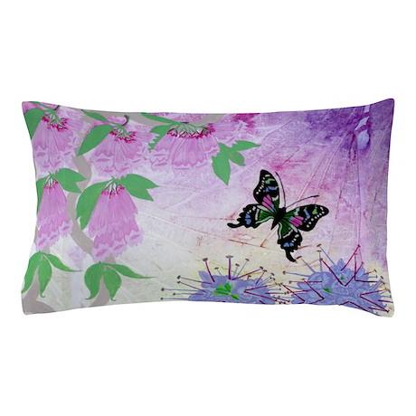 New Guinea Delight Pillow Case