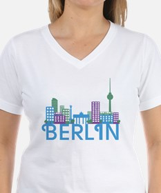 Skyline Berlin T-Shirt