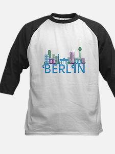 Skyline Berlin Baseball Jersey