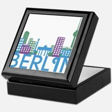 Funny Germany Keepsake Box