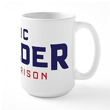 Eric Holder for Prison 2016 Mugs