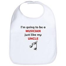 Musician Like My Uncle Bib