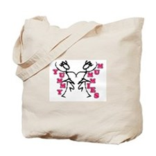 Yummy Mummies Tote Bag