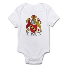 Sheild Infant Bodysuit