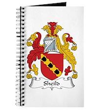 Sheild Journal